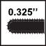 102401-001 Chain Saw