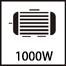 100200-004 Impact Drill