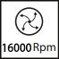102800-001 Hand Blower