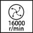 103400-002 Electric Planer