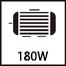 100500-001 Vibrating Sander