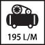 101210-001 Air Compressor