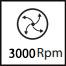 100200-001 Impact Drill