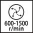 100500-006 Folding Wall Sander